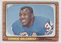 Cookie Gilchrist [Poor to Fair]
