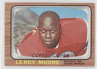 Leroy Moore [Good to VG‑EX]