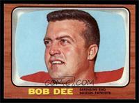 Bob Dee [NM]