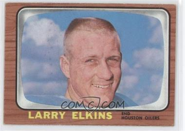 1966 Topps #53 - Larry Elkins