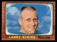 Larry Elkins [EX]