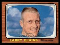 Larry Elkins [EX MT]
