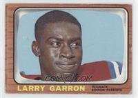 Larry Garron [Good to VG‑EX]