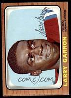 Larry Garron [Altered]