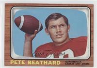 Pete Beathard