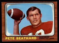 Pete Beathard [EX]