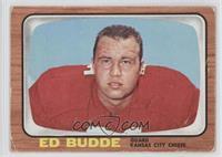 Ed Budde [GoodtoVG‑EX]