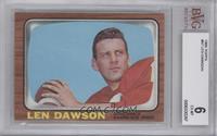 Len Dawson [BVG6]