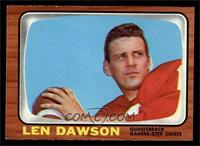 Len Dawson [EXMT]