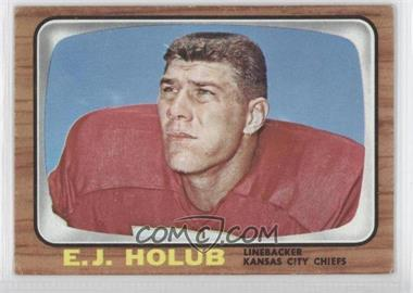 1966 Topps #70 - E.J. Holub