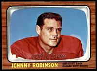 Johnny Robinson [NM MT]