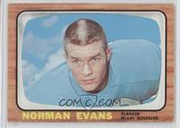 Norm Evans