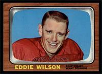 Eddie Wilson [EXMT]