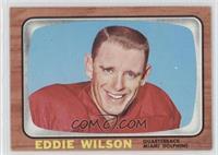 Eddie Wilson