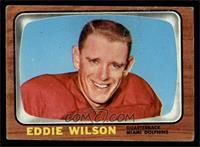 Eddie Wilson [VG]