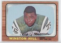 Winston Hill