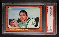 Joe Namath [PSA6]