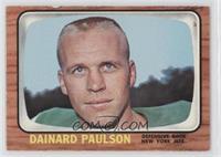 Dainard Paulson