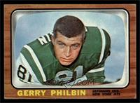 Gerry Philbin [EX MT]