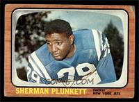 Sherman Plunkett [GOOD]