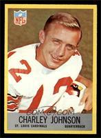 Charley Johnson [NMMT]