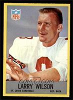 Larry Wilson [NM]
