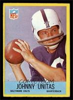 Johnny Unitas [VG]