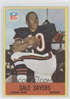 Gale Sayers [Altered]