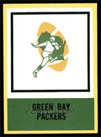 Green Bay Packers Team [EXMT]