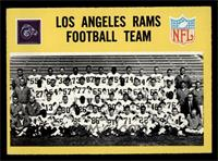 Los Angeles Rams [EX MT]