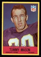 Tommy Mason [NM]