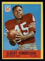 Elbert Kimbrough [EX MT]
