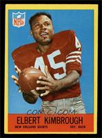 Elbert Kimbrough [VG]