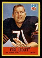 Earl Leggett [VG]