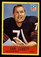 Earl Leggett [EXMT]