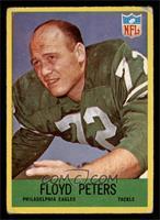 Floyd Peters [GOOD]