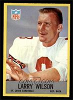 Larry Wilson [NM]
