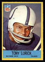 Tony Lorick [NM]