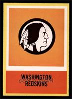 Washington Redskins Team [NM]