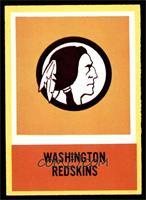 Washington Redskins Team [EXMT]