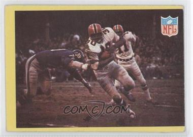 1967 Philadelphia #195 - Atlanta Falcons Team