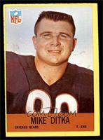Mike Ditka [EX]