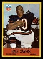 Gale Sayers [EX MT]