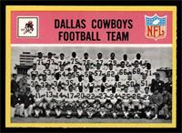 Dallas Cowboys Team [NM]