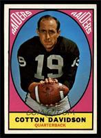 Cotton Davidson [NMMT]