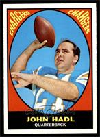 John Hadl [NMMT]