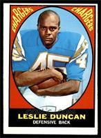 Leslie Duncan [EXMT]