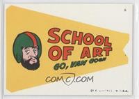 School of Art Go, Van Gogh