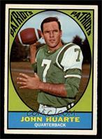 John Huarte [EXMT]