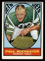 Paul Rochester [VGEX]